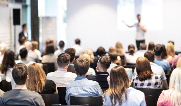 Kommunikation und Präsentation