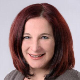 Ursula Fetzer