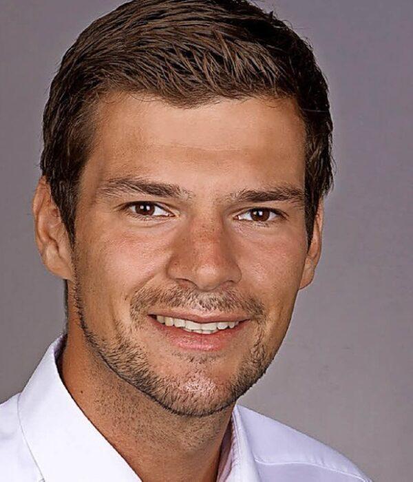 Benjamin Bröcker