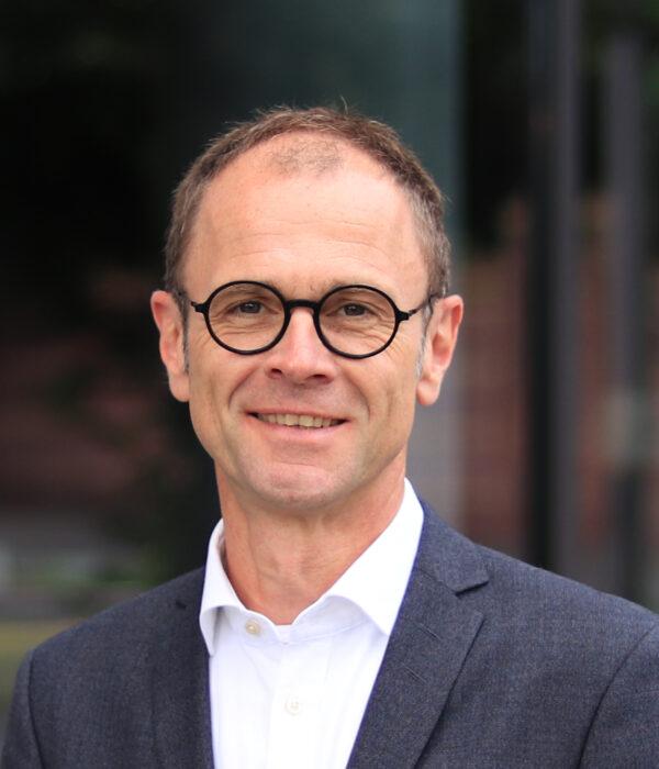 Marcel Hinderer