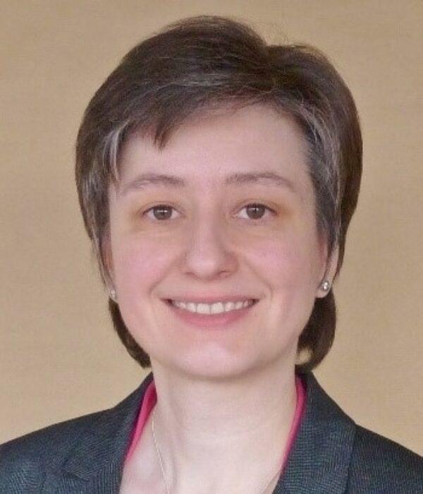 Sandra Fröhlich